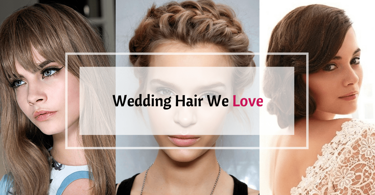 urban nirvana wedding hair